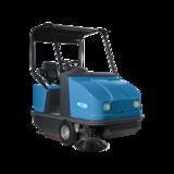 Sweeping machines -18 FS90 B Tettuc