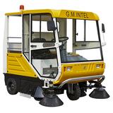 格美驾驶式扫地机 -S10