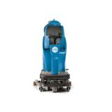 Scrubbing machines -ENJOY365 Fronte