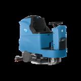 Scrubbing machines -025 Mr75 B