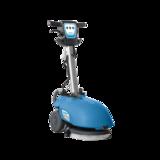 Scrubbing machines -Genie E vista 1 depliant