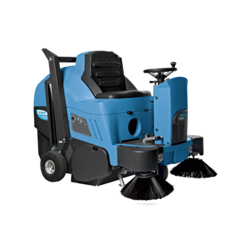 Sweeping machines-100 FS800 H Entire