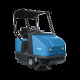 Sweeping machines -31 FS80 D Tettuc