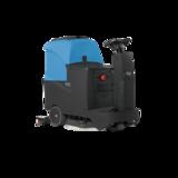 Scrubbing machines -020 Mxr Entire Bicolor