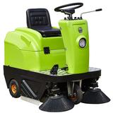 格美驾驶式扫地机 -T1