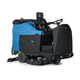 SMg 大型全自动洗地机-SMg120