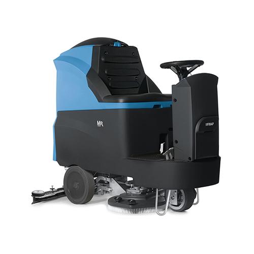 菲迈普FIMAP驾驶式洗地机-Mr85B
