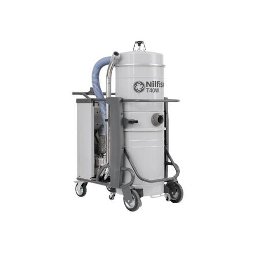 力奇Nilfisk工业吸尘器-T40W