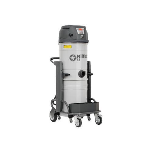 力奇Nilfisk工业吸尘器-S3
