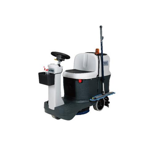 力奇Nilfisk驾驶式洗地机-SC2000