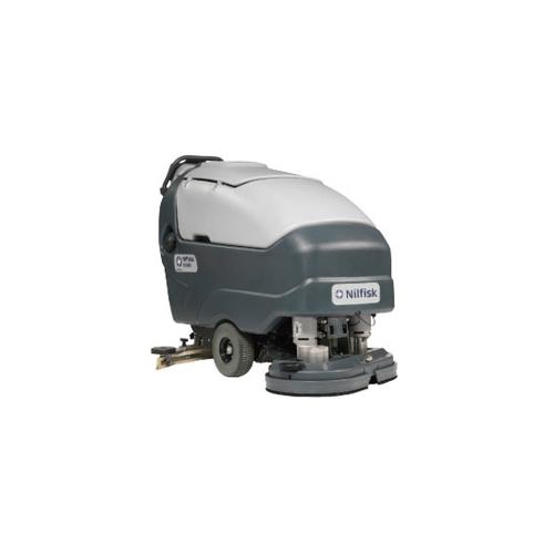 力奇Nilfisk手推式洗地机-SC800