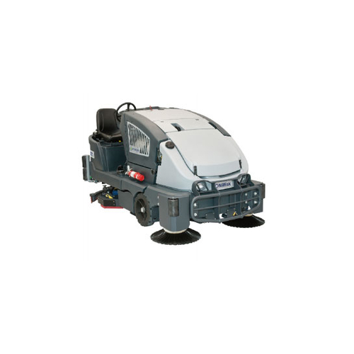 力奇Nilfisk驾驶式洗扫一体机-CS7000