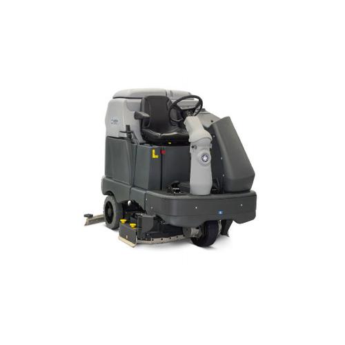 丹麦力奇Nilfisk驾驶式洗地机-SC6500