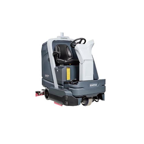 力奇Nilfisk驾驶式洗地机-SC6000