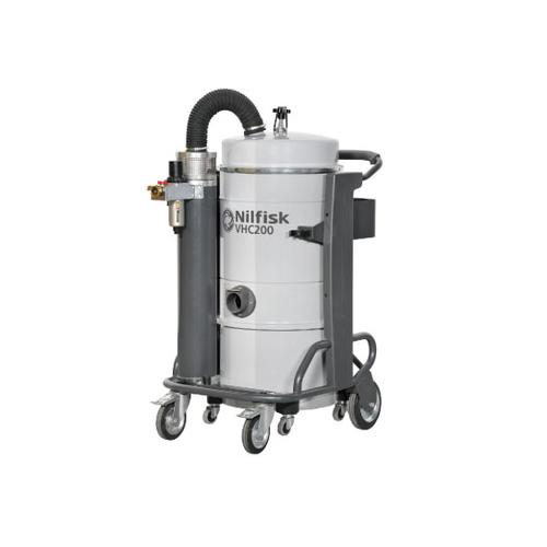 力奇Nilfisk气动工程吸尘器-VHC200