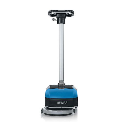 菲迈普FIMAP小型手推式洗地机-Genie XS