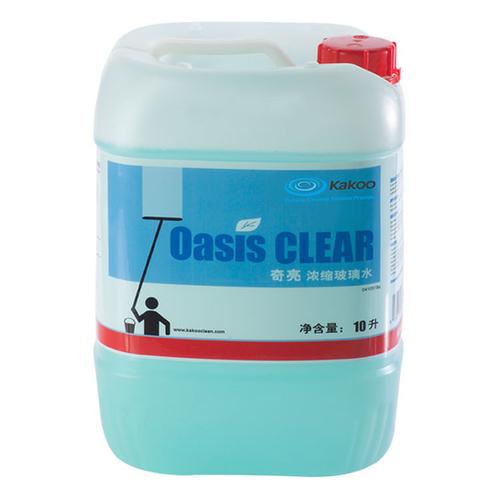 奇亮浓缩玻璃清洁剂-奇亮-浓缩玻璃清洁剂