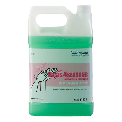 四季之花草本洗手露-四季之花-草本洗手露(绿色)