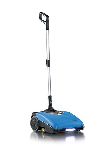 菲迈普FIMAP 小型手推式洗地机-FMIOP