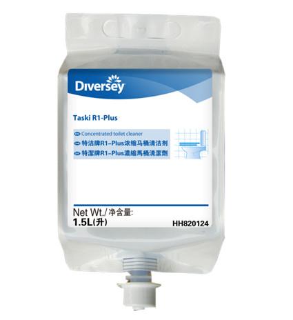 特洁牌R1-Plus 浓缩马桶清洁剂-HH820124