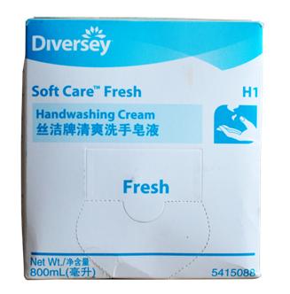 丝洁清爽型洗手皂液-5415088 H1