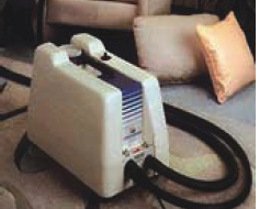 干泡沙发清洗机 Esprit-Esprit