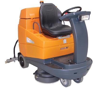 特洁Taski驾驶式全自动洗地机-swingo 4000