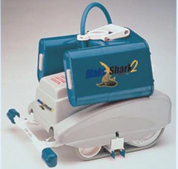 水龟游泳池清洗机 MakoShark2-MakoShark2