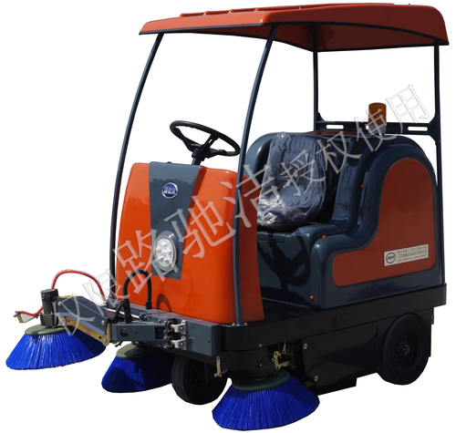 路驰洁S1650P扫地机-LCJ-S1650P