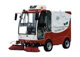 路驰洁小型燃油洗扫车 -LCJ-R2000