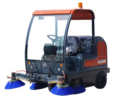 路驰洁S19系列扫地机-LCJ-S22D