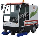 路驰洁自卸系列扫地车 -LCJ-3LS