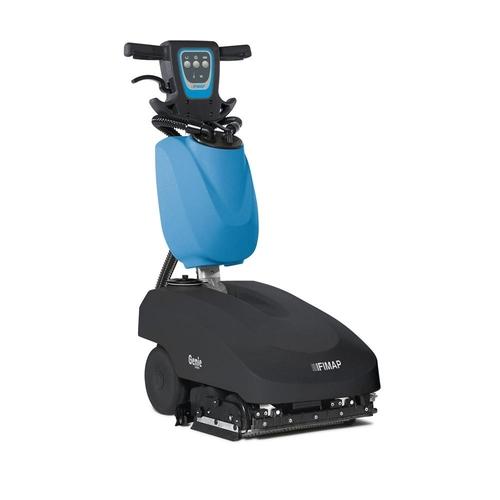 菲迈普FIMAP手推式洗地机-Genie Bs