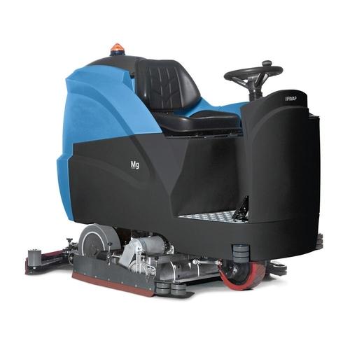 菲迈普FIMAP驾驶式洗地机-Mg85 Bs