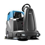 菲迈普FIMAP驾驶式洗地机 -MMg Cylindrical