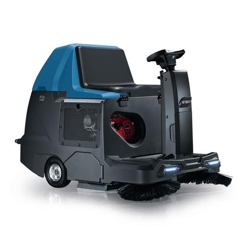 菲迈普FIMAP驾驶式扫地机-FSR Hybrid
