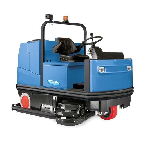 菲迈普FIMAP大型驾驶式洗地机-Mg1300 B