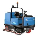 菲迈普FIMAP大型驾驶式洗地机 -Mg1300 街道版洗地机型