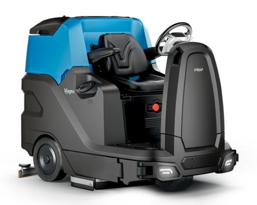 Magna 2017 驾驶式洗地机-Magna 2017