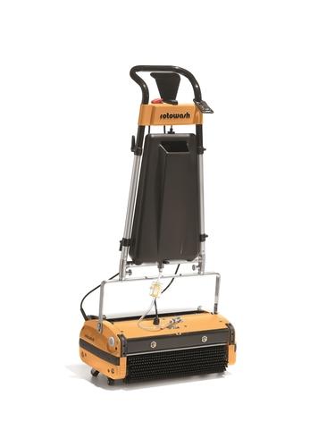 Rotowash手推式多功能洗地机地毯机自动扶梯机-R45B