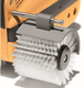 Rotowash手推式多功能洗地机地毯机自动扶梯机-R60B ESC