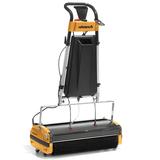 Rotowash手推式多功能洗地机地毯机自动扶梯机-R60S