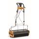 Rotowash手推式多功能洗地机地毯机自动扶梯机-R60A