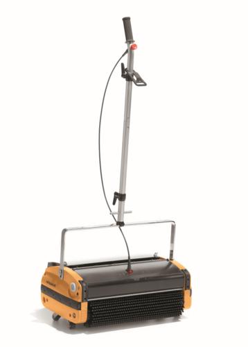 Rotowash手推式多功能洗地机地毯机自动扶梯机-R45