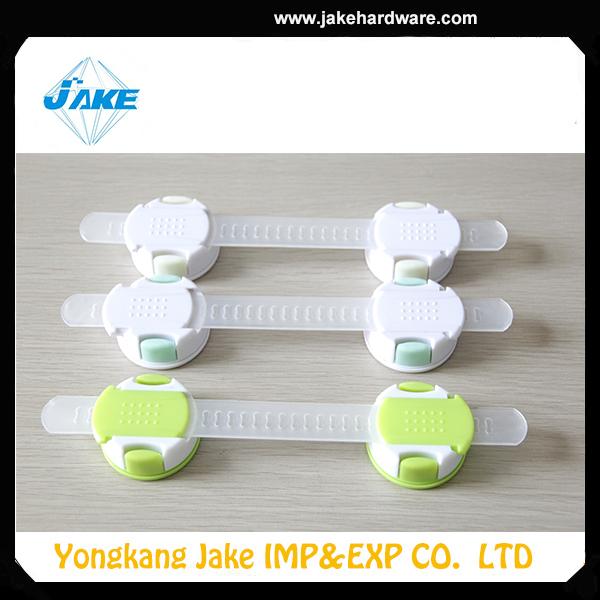 可调节的婴儿安全锁 JKF13365
