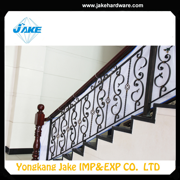 Safety stair net JKF13371