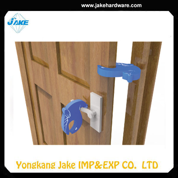 new design EVA door finger pinch guard JKF13386