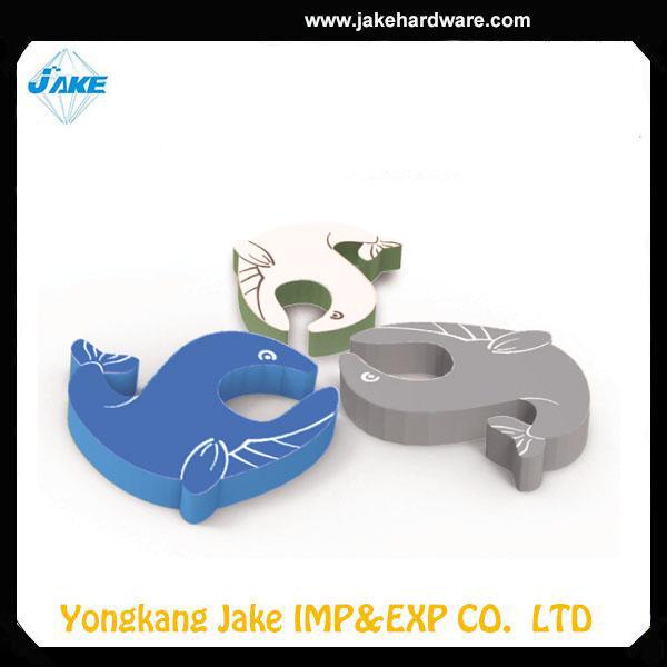 new design EVA door finger pinch guard JKF13386