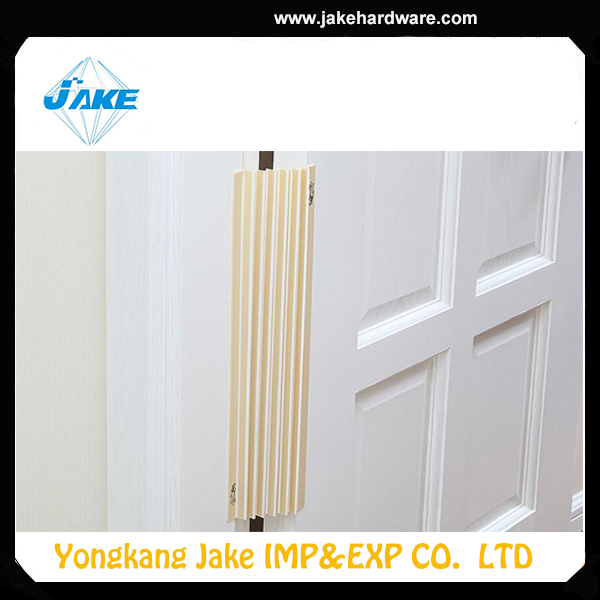 PVC door guard/baby finger pinch guard(Organ type) JKF13357