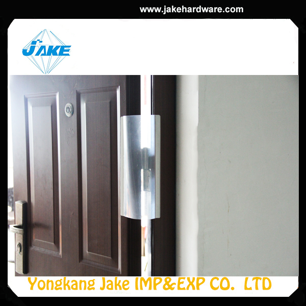 PVC door guard/baby finger pinch guard JKF13356